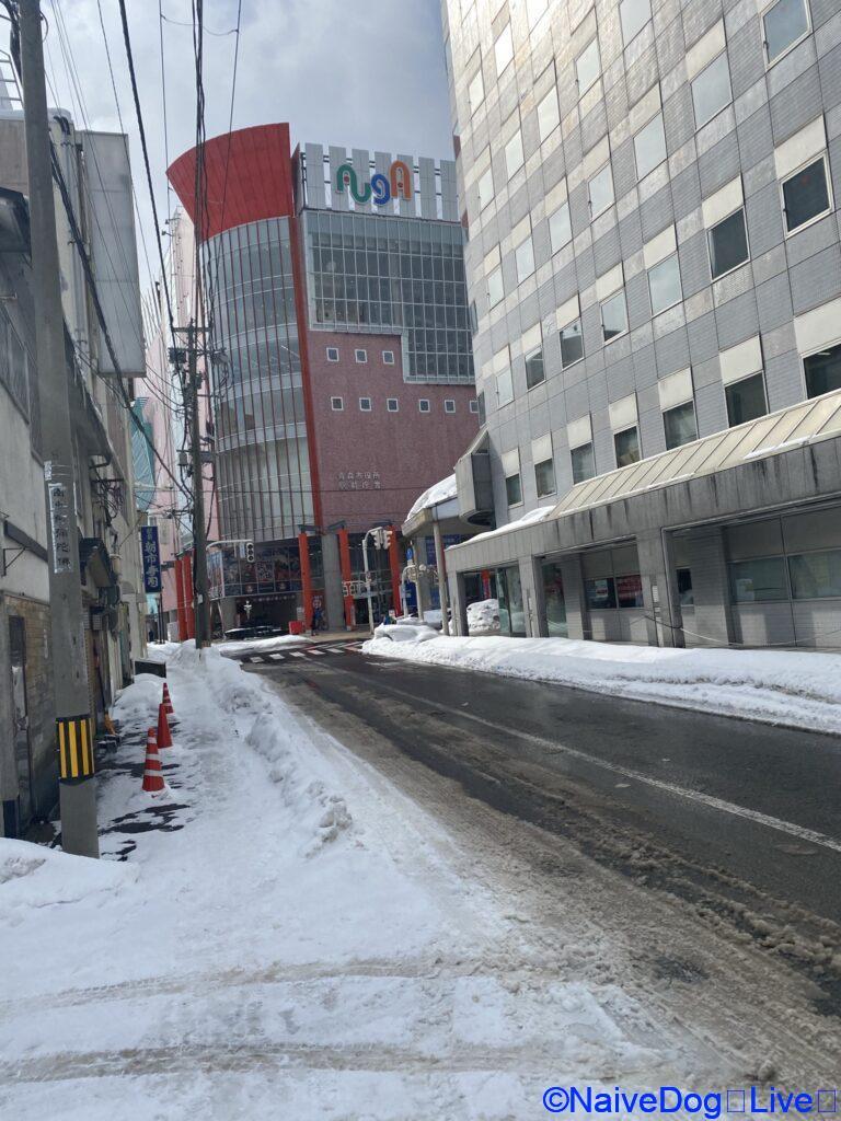 青森県新町