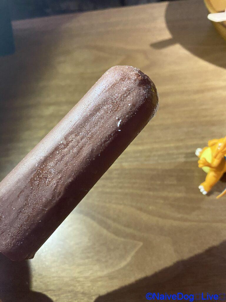 赤城 ミルクレア チョコレートチョコレート